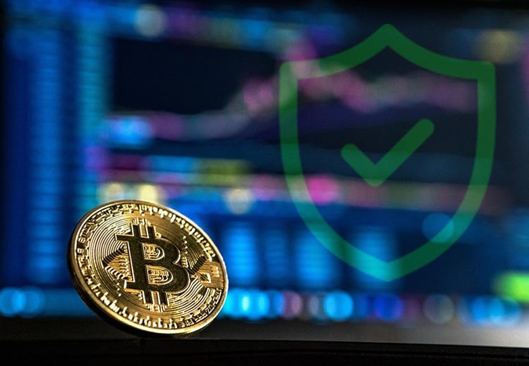 Segurança Bitcoin