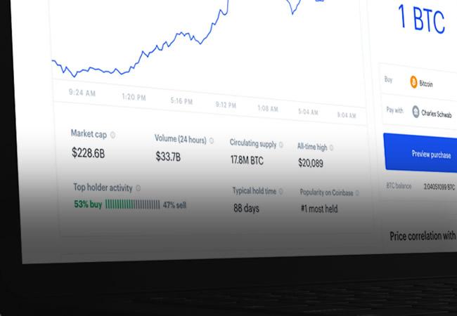 Coinbase oferece nova ferramenta para traders