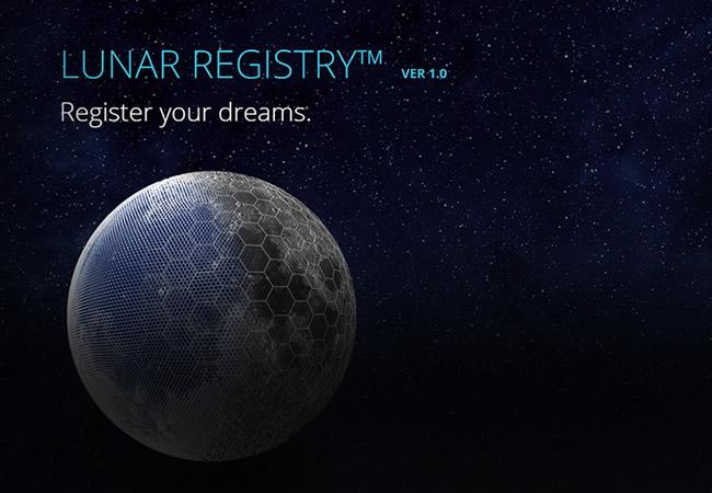 Startup quer tokenizar e vender partes da Lua