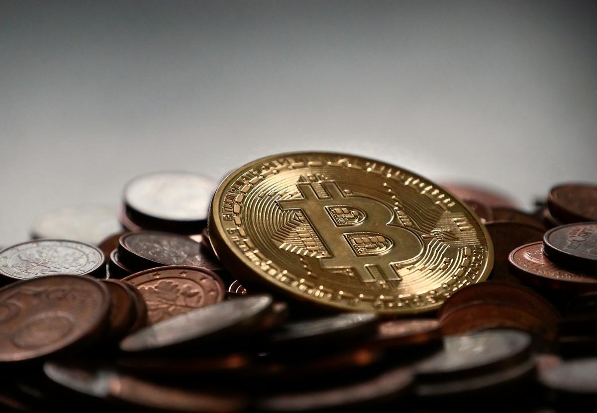 Bitcoin está consolidando status de fundo de cobertura.