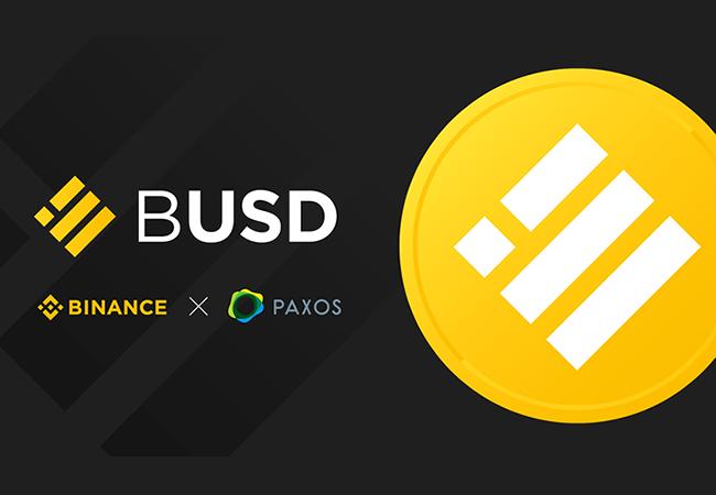 Binance lança sua stablecoin Binance USD (BUSD)