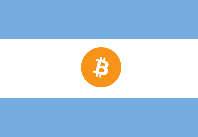 Preço do Bitcoin explode na Argentina