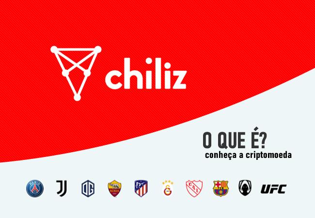 O que é CHZ (Chiliz)?