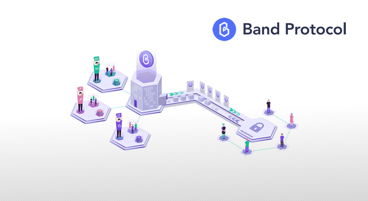 BAND (Band Protocol): Conheça a criptomoeda