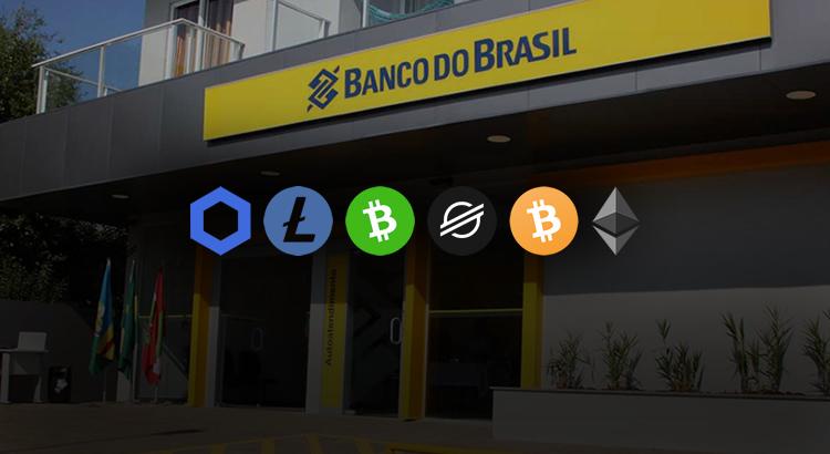Banco do Brasil oferecerá ETF de criptomoedas HASH11 a clientes
