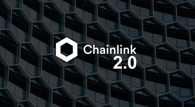 Chainlink 2.0: Preço dispara após anúncio
