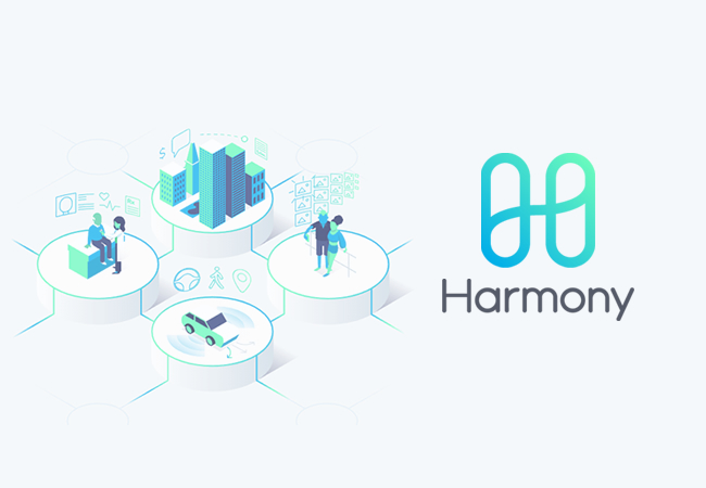 Harmony (ONE) - Conheça a criptomoeda