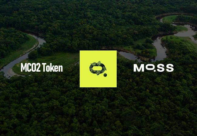 MCO2 Token (Moss): Conheça a criptomoeda