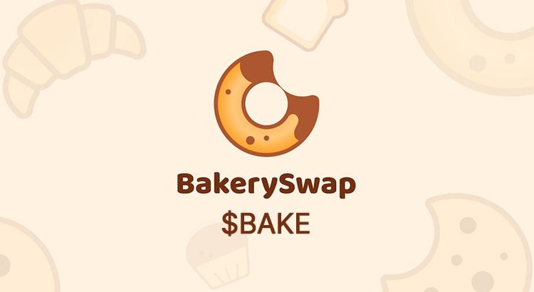 BAKE: Conheça a criptomoeda da BakerySwap