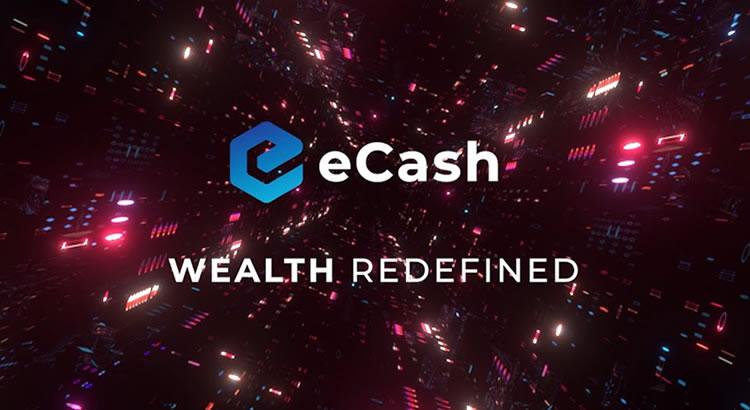 eCash (XEC) - Conheça a criptomoeda