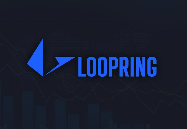 Loopring (LRC) - Conheça a criptomoeda
