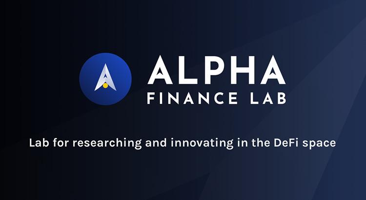 Alpha Finance Lab (ALPHA) - Conheça a criptomoeda