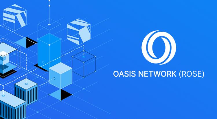 ROSE - Criptomoeda - Conheça o projeto da Oasis Network